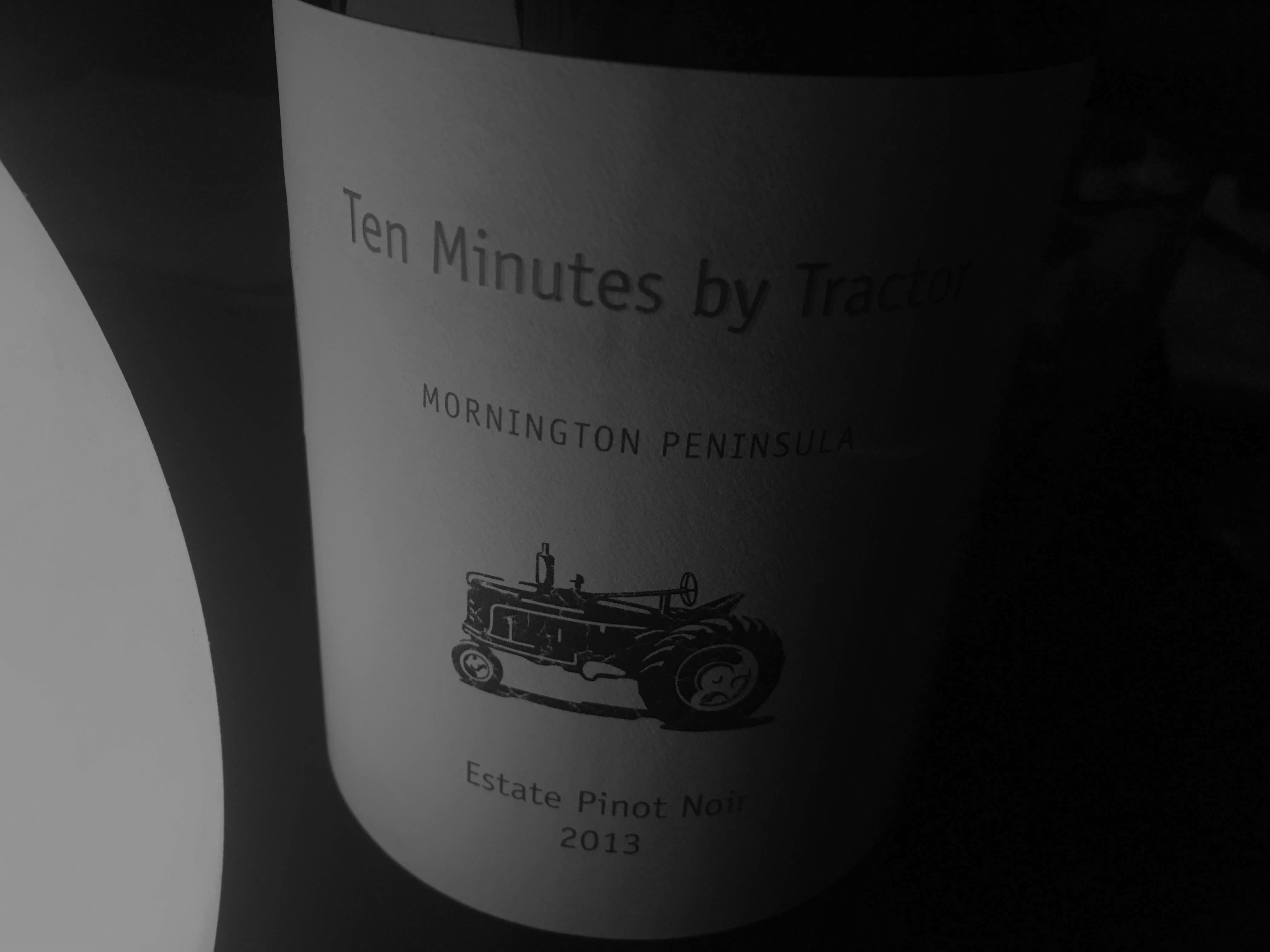 A TRIO OF TASTINGS TO KICK START 2017 – PART 2 – TEN MINUTES BY TRACTOR
