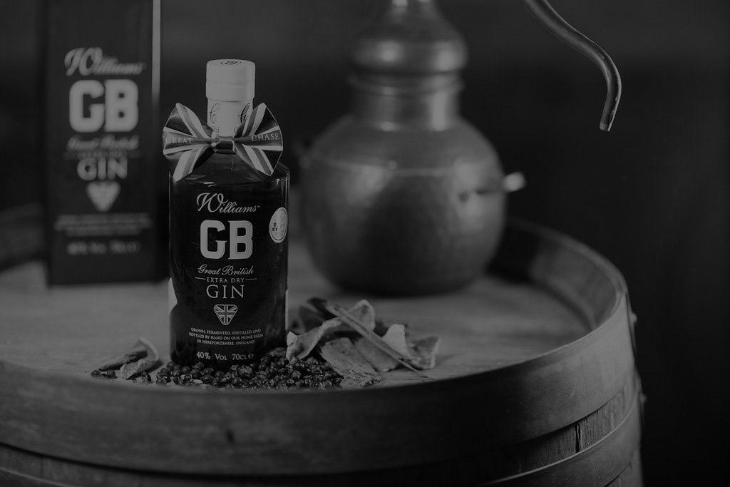 CHASE DISTILLERY'S GB TOUR